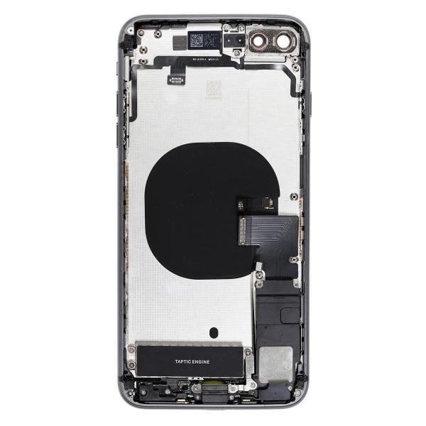 iPhone 8 Plus Backcover Black bestückt.jpg
