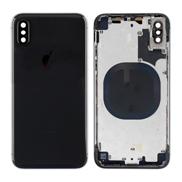 iPhone X Backcover Black unbestückt.jpg